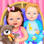 Baby Dress Up & Care (MOD, Unlimited Money) 1