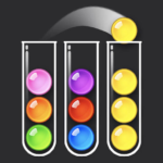 Ball Sort Color Sorting Puzzle  1.1.3