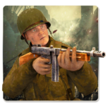 Call of Glory: WW2 Military Commando TPS Game (MOD, Unlimited Money) 1.0.3