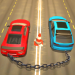 Chained Car Racing Games 3D (MOD, Unlimited Money) 3.0