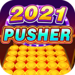 Coins Pusher – Lucky Slots Dozer Arcade Game (MOD, Unlimited Money) 1.1.1