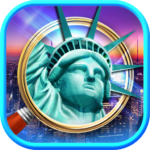 Hidden Objects New York City Puzzle Object Game (MOD, Unlimited Money) 2.6