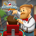 Idle Barber Shop Tycoon Business Management Game  1.0.4