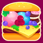 Mini Market – Food Сooking Game (MOD, Unlimited Money) 1.0.8