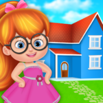 My doll house cleanup & decoration – Fix & Repair (MOD, Unlimited Money) 2.0