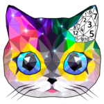 Polyart Coloring by Numbers (MOD, Unlimited Money) 3.1