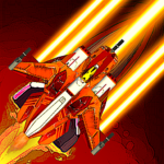 Space Shooter : Star Squadron – galaxy attack  0.9.3