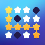 Star Connect Puzzle (MOD, Unlimited Money) 1.0.1