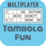 Tambola Multiplayer – Play with Family & Friends (MOD, Unlimited Money) 1.6.7