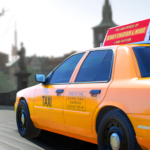 Taxi Driver World (MOD, Unlimited Money) 1.5.0