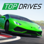Top Drives – Car Cards Racing (MOD, Unlimited Money) 13.20.00.12437