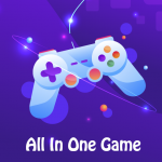 All Games, All in one Game, New Games (MOD, Unlimited Money) 7.4