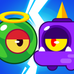 Ball Evo Bounce and Jump Adventure of Red Roller  0.1.2