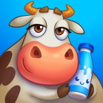 Cartoon City 2:Farm to Town. Build your dream home (MOD, Unlimited Money)