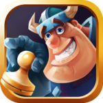 Chess Adventure for Kids (MOD, Unlimited Money) 2.0