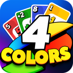 Colors Card Game (MOD, Unlimited Money)