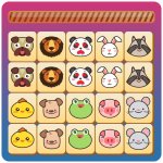 Connect animal classic puzzle (MOD, Unlimited Money) 2.0