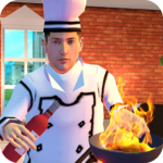 Cooking Spies Food Simulator Game (MOD, Unlimited Money) 7