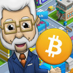 Crypto Idle Miner: Bitcoin mining game (MOD, Unlimited Money) 1.7.0