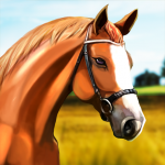 Derby Life Horse racing  1.8.70