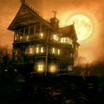 House of Terror VR 360 horror game (MOD, Unlimited Money)