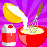 Ice Cream Cake – Cooking Game (MOD, Unlimited Money) 7.0.564