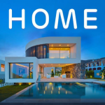 Interior Home Makeover – Design Your Dream House (MOD, Unlimited Money) 1.0.7