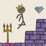 King of obstacles: Handmade adventure (MOD, Unlimited Money) 0.4.9