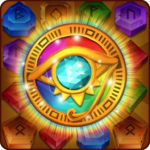 Legend of Magical Jewels: Empire puzzle (MOD, Unlimited Money) 1.0.6