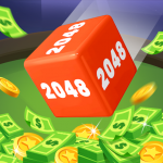 Lucky Cube Merge and Win Free Reward  2.1.0