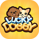 Lucky Doggy (MOD, Unlimited Money)