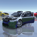 Off-Road Rally (MOD, Unlimited Money)