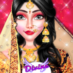 Royal Indian Wedding Love with Arrange Marriage (MOD, Unlimited Money) 1.3