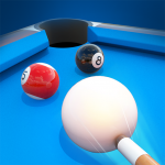 Ultimate Pool – 8 Ball Game (MOD, Unlimited Money)