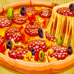Baking Pizza – Cooking Game (MOD, Unlimited Money)