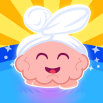 Brain SPA Relaxing Puzzle Thinking Game  1.2.3