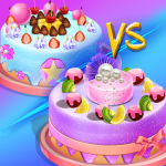 Cake Making Contest Day (MOD, Unlimited Money)