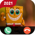 📱Call from bob | video call prank Simulation (MOD, Unlimited Money)