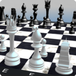 Chess Master 3D Free (MOD, Unlimited Money)