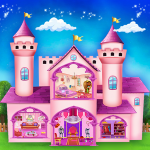 Cleaning games Kids – Clean Decor Mansion & Castle  8.2