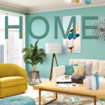 Color Home Design Makeover – paint your love story (MOD, Unlimited Money)