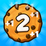 Cookie Clickers 2 (MOD, Unlimited Money)