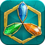 Crystalux. New Discovery – logic puzzle game (MOD, Unlimited Money)