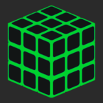 Cube Cipher – Rubik's Cube Solver and Timer (MOD, Unlimited Money)