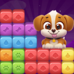 Cute Toy Crush – Its Toy Blast Time (MOD, Unlimited Money)