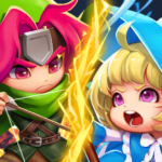 Duel Summoners – Puzzle & Tactic (MOD, Unlimited Money)