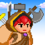 Extreme Job Knight's Assistant! (MOD, Unlimited Money)