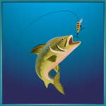 Fish for Money! (MOD, Unlimited Money)