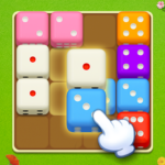 Greedy Dice Dom Merge Puzzle Games  5.4