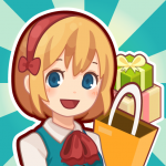 Happy Mall Story: Sim Game (MOD, Unlimited Money)